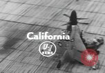 Image of Convair XFY Pogo California United States USA, 1954, second 8 stock footage video 65675076492
