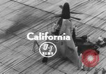 Image of Convair XFY Pogo California United States USA, 1954, second 9 stock footage video 65675076492