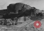 Image of demolition crew Holland Netherlands, 1954, second 9 stock footage video 65675076495