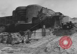 Image of demolition crew Holland Netherlands, 1954, second 11 stock footage video 65675076495