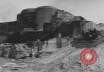 Image of demolition crew Holland Netherlands, 1954, second 12 stock footage video 65675076495