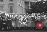 Image of Dwight David Eisenhower Washington DC USA, 1954, second 2 stock footage video 65675076496