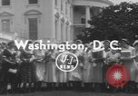 Image of Dwight David Eisenhower Washington DC USA, 1954, second 3 stock footage video 65675076496