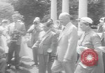Image of Dwight David Eisenhower Washington DC USA, 1954, second 5 stock footage video 65675076496