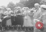 Image of Dwight David Eisenhower Washington DC USA, 1954, second 7 stock footage video 65675076496