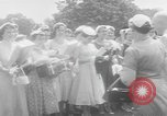 Image of Dwight David Eisenhower Washington DC USA, 1954, second 9 stock footage video 65675076496