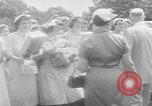 Image of Dwight David Eisenhower Washington DC USA, 1954, second 10 stock footage video 65675076496