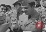 Image of Audie Murphy Tacoma Washington Fort Lewis USA, 1954, second 5 stock footage video 65675076498