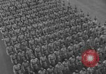 Image of Audie Murphy Tacoma Washington Fort Lewis USA, 1954, second 8 stock footage video 65675076498