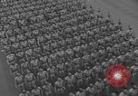 Image of Audie Murphy Tacoma Washington Fort Lewis USA, 1954, second 10 stock footage video 65675076498
