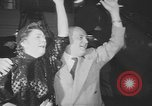 Image of newsmen New York United States USA, 1954, second 6 stock footage video 65675076504