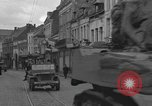 Image of United States soldiers Saint Amand France, 1944, second 4 stock footage video 65675076512