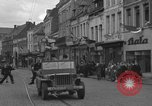 Image of United States soldiers Saint Amand France, 1944, second 5 stock footage video 65675076512