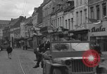 Image of United States soldiers Saint Amand France, 1944, second 6 stock footage video 65675076512