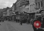Image of United States soldiers Saint Amand France, 1944, second 7 stock footage video 65675076512