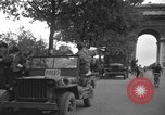 Image of Stars and Stripes newspaper Paris France, 1944, second 4 stock footage video 65675076514