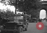 Image of Stars and Stripes newspaper Paris France, 1944, second 5 stock footage video 65675076514