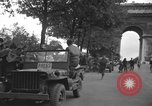 Image of Stars and Stripes newspaper Paris France, 1944, second 7 stock footage video 65675076514