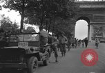 Image of Stars and Stripes newspaper Paris France, 1944, second 9 stock footage video 65675076514