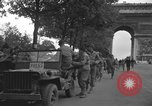 Image of Stars and Stripes newspaper Paris France, 1944, second 10 stock footage video 65675076514