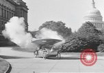 Image of triphibian aircraft Washington DC USA, 1935, second 9 stock footage video 65675076523