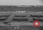 Image of football match Baltimore Maryland USA, 1935, second 4 stock footage video 65675076524