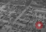 Image of damage from floods Cincinnati Ohio USA, 1933, second 11 stock footage video 65675076529