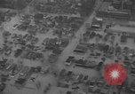 Image of damage from floods Cincinnati Ohio USA, 1933, second 12 stock footage video 65675076529