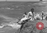 Image of fleeing foreigners Addis Ababa Ethiopia, 1935, second 12 stock footage video 65675076534