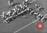 Image of football match New Haven Connecticut USA, 1935, second 6 stock footage video 65675076537