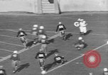 Image of football match New Haven Connecticut USA, 1935, second 12 stock footage video 65675076537