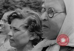 Image of Berlin divided Berlin Germany, 1961, second 7 stock footage video 65675076564