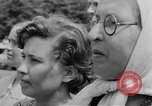 Image of Berlin divided Berlin Germany, 1961, second 8 stock footage video 65675076564