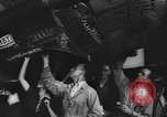 Image of Boeing aircraft plant in World War 2 Seattle Washington USA, 1944, second 6 stock footage video 65675076569