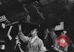 Image of Boeing aircraft plant in World War 2 Seattle Washington USA, 1944, second 7 stock footage video 65675076569