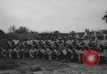 Image of Army Signal Corps cameramen United Kingdom, 1944, second 6 stock footage video 65675076570