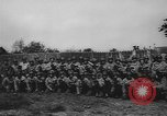 Image of Army Signal Corps cameramen United Kingdom, 1944, second 7 stock footage video 65675076570