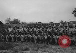 Image of Army Signal Corps cameramen United Kingdom, 1944, second 8 stock footage video 65675076570