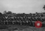 Image of Army Signal Corps cameramen United Kingdom, 1944, second 9 stock footage video 65675076570