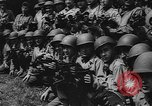 Image of Army Signal Corps cameramen United Kingdom, 1944, second 10 stock footage video 65675076570