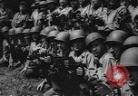 Image of Army Signal Corps cameramen United Kingdom, 1944, second 11 stock footage video 65675076570