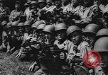 Image of Army Signal Corps cameramen United Kingdom, 1944, second 12 stock footage video 65675076570