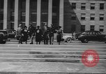 Image of Air Force officers United States USA, 1944, second 7 stock footage video 65675076571