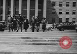 Image of Air Force officers United States USA, 1944, second 8 stock footage video 65675076571