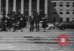 Image of Air Force officers United States USA, 1944, second 10 stock footage video 65675076571