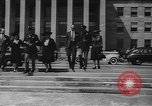 Image of Air Force officers United States USA, 1944, second 11 stock footage video 65675076571