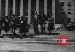 Image of Air Force officers United States USA, 1944, second 12 stock footage video 65675076571
