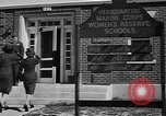 Image of women Marines Jacksonville North Carolina USA, 1944, second 12 stock footage video 65675076574