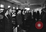 Image of women Marines United States USA, 1944, second 4 stock footage video 65675076575