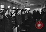 Image of women Marines United States USA, 1944, second 9 stock footage video 65675076575